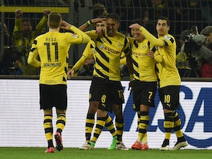 Preview: Dortmund vs. FC Koln
