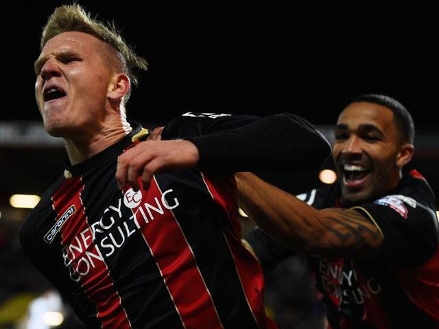 Result: Bent secures point for Derby
