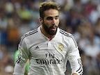 Real Madrid defender Dani Carvajal denies claims of swap deal for Zhang Linpeng