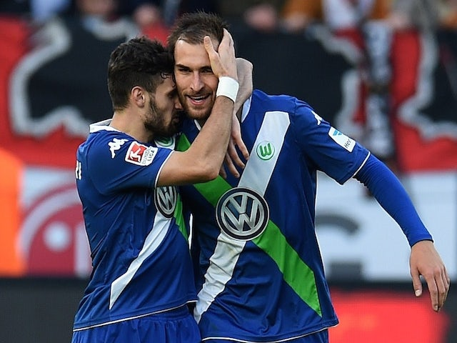 Result: Wolfsburg too strong for Leipzig