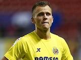 Denis Cheryshev for Villarreal on August 24, 2014