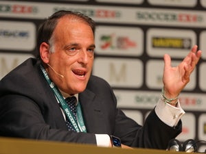 Tebas: 'CSL still has work to do'
