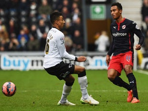 Team News: Lingard makes first Derby start