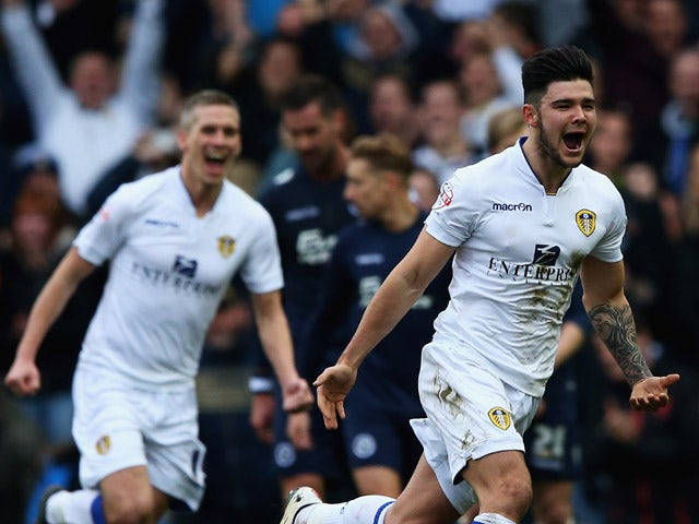 Result: Leeds win thanks to Mowatt free kick