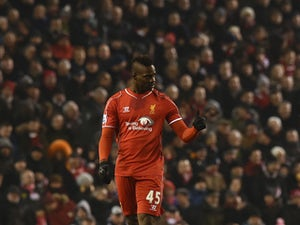 Balotelli in talks over Sion switch