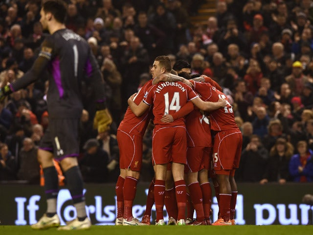 Result: Balotelli strikes late to beat Spurs