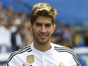 Lucas Silva wanted by Betis, Levante?