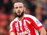 Marc Wilson for Stoke on November 1, 2014