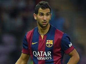 Montoya: 'Luis Enrique doesn't want me'