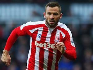 Phil Bardsley leaves Stoke for Burnley