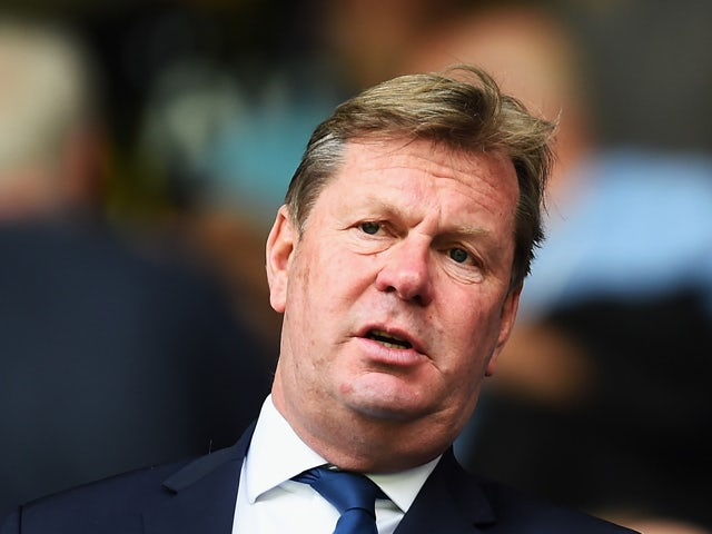 Philip Beard insists consortium remain committed to buying West Ham