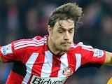 Sebastian Coates for Sunderland on December 26, 2014