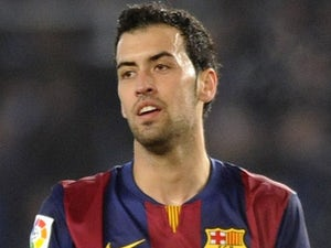 Sergio Busquets takes blame for collapse