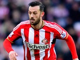 Steven Fletcher for Sunderland on January 24, 2015