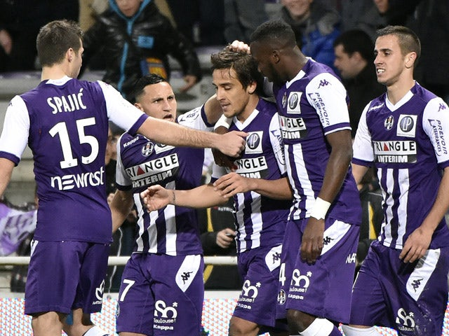 Result: Pesic winner earns points for Toulouse