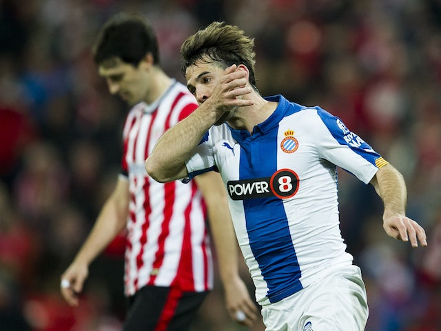 Result: Athletic, Espanyol draw in Copa semi