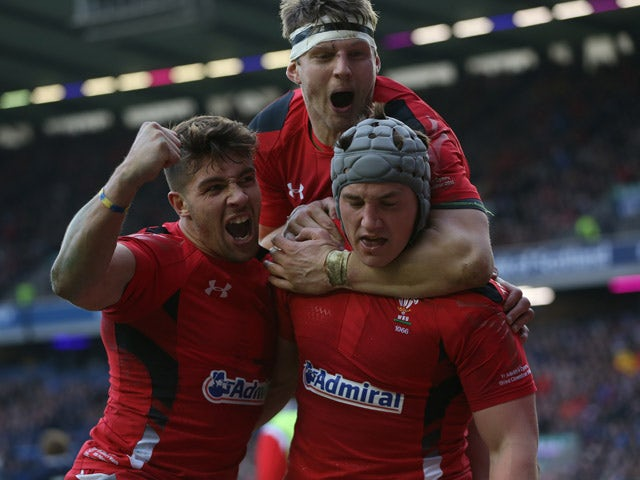 Preview: Wales vs. Ireland