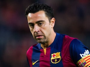 Xavi: 'China a big threat to Europe'