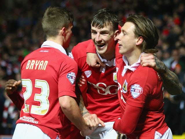 Result: Bristol City make light work of Yeovil