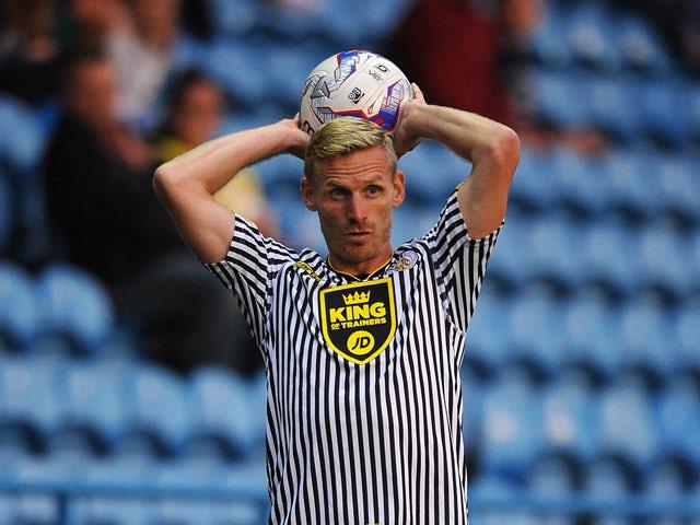 St Mirren relegated from Scottish Premiership