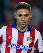 Guilherme Siqueira for Atletico Madrid