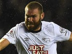 Derby County suffer Jake Buxton injury blow