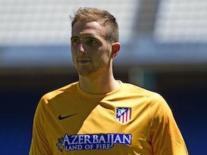 Report: United prioritise Oblak signing