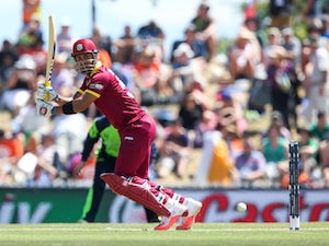 Live Commentary: Pakistan vs. West Indies - as it happened