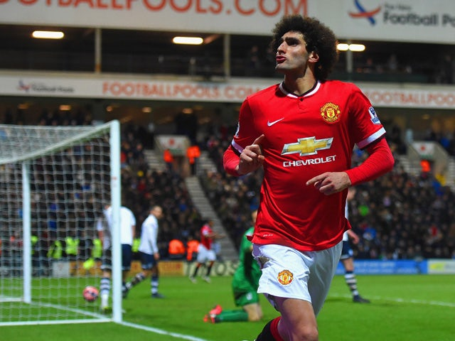 Result: Man Utd secure FA Cup tie against Arsenal