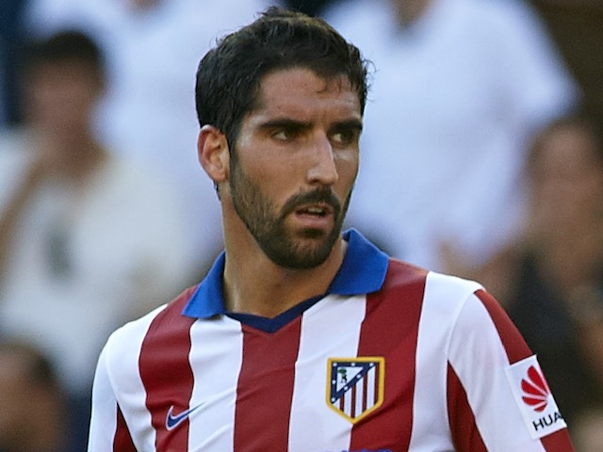 Raul Garcia Latest Breaking News Rumours And Gossip From