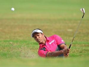 Result: Chawrasia defends Hero Indian Open title