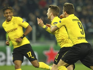 Preview: Dortmund vs. Juventus