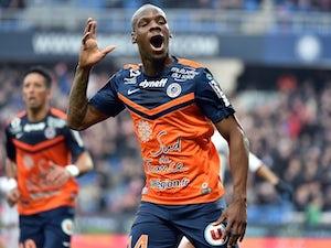 Result: Dabo goal caps Montpellier HSC fightback