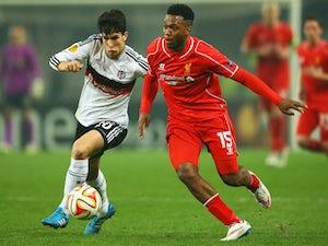 Live Commentary: Besiktas (1)1-0(1) Liverpool (Besiktas win 5-4 on penalties) - as it happened