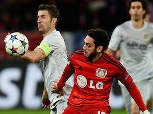 Preview: Atletico vs. Leverkusen