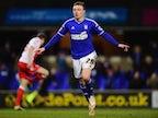 Ipswich Town's Freddie Sears fit for Birmingham City clash