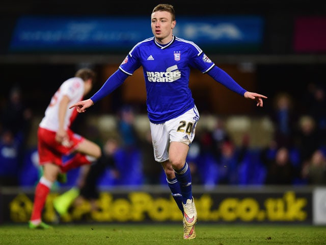 Result: Ipswich come out on top in six-goal thriller