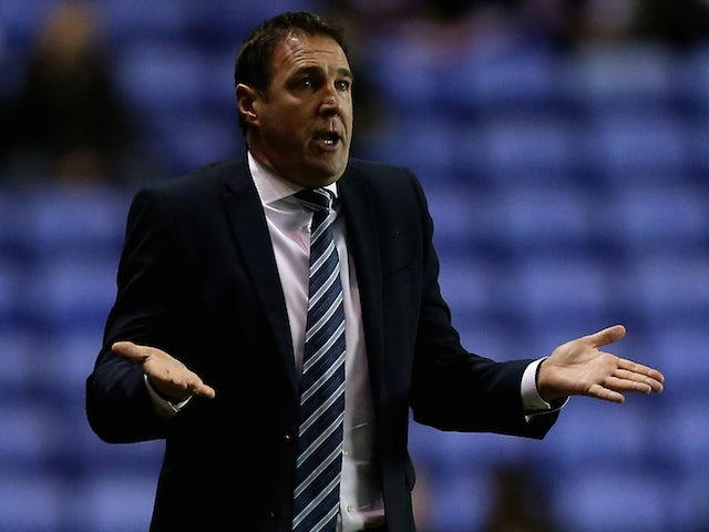Result: Pennant brace gives Wigan glimmer of hope