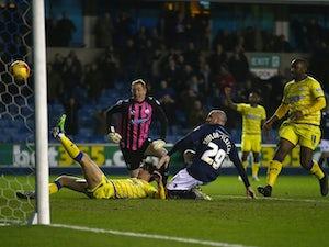 Wednesday put three past hosts Millwall