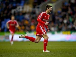 Nottingham Forest keen on Gardner return