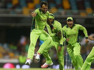 Pakistan take control over Sri Lanka