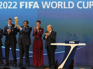 Qatar 2022 'in doubt due to diplomatic crisis'