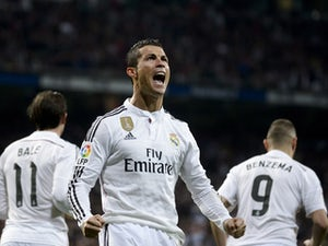 Preview: Real Madrid vs. Real Betis