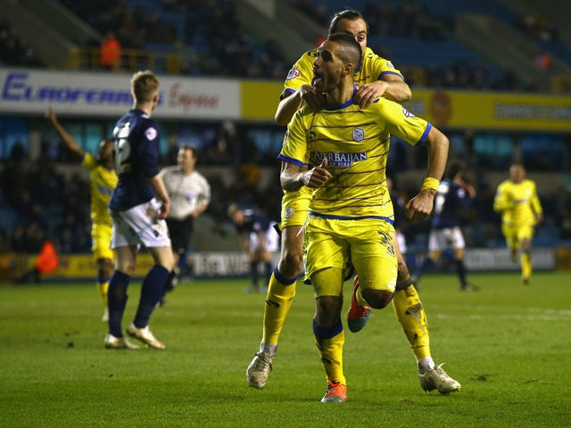 Result: Sheff Weds edge out Blackpool with McGugan strike