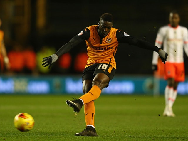 Result: Wolves cruise past Fulham