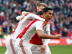 El Ghazi inspires easy Ajax win