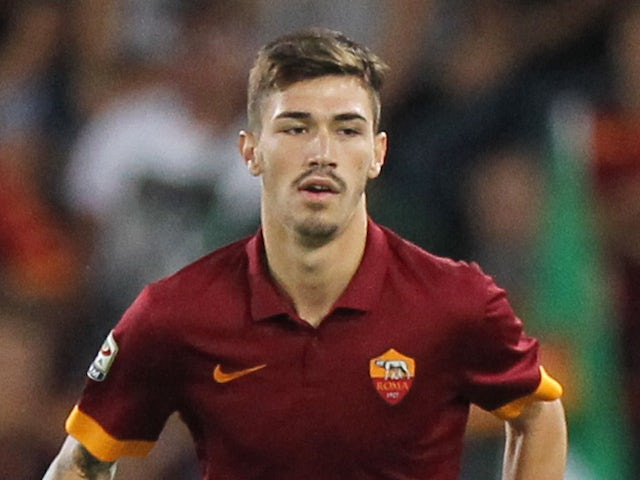 Report: Barcelona scout Romagnoli