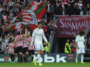 Live Commentary: Bilbao 1-2 Real Madrid - as it happened