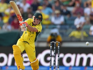 Result: Australia earn record-breaking win over Pakistan