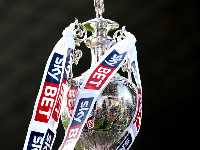 Live Coverage: Championship final day
